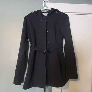 Self Esteem Coat